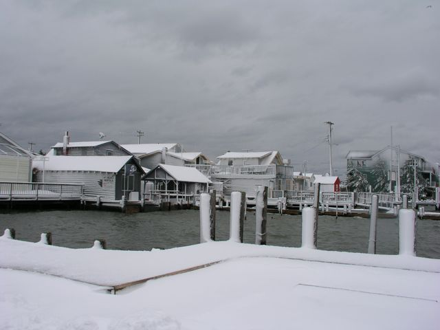 Polly's Dock
